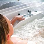 Жемчужные ванны – целебная сила воды!