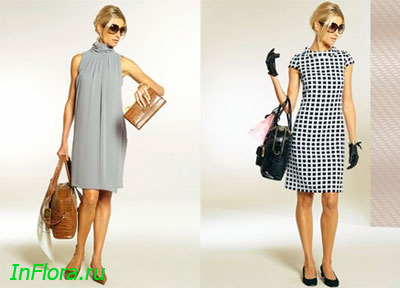 Выберите платье-футляр в интернет магазине , вы найдете