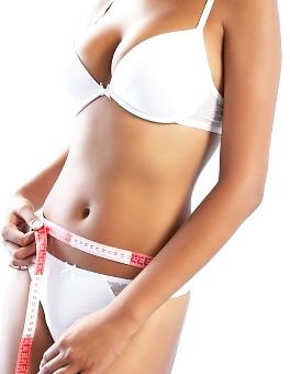 Как худеют спортсмены женщины