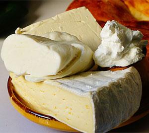 Сыр сулугуни в домашних условиях