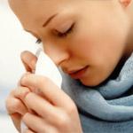 лечение гриппа и ОРВИ