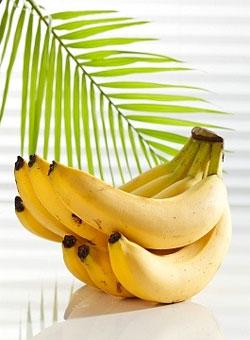 Косметика банана