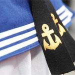 День военно-морского флота (ВМФ) и День Нептуна