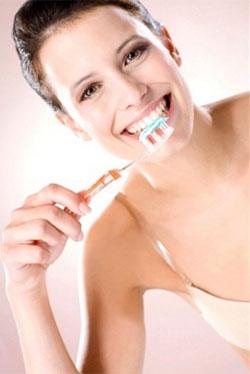 Здоровье зубов и похудение