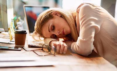 Слабость и сонливость что делать 5