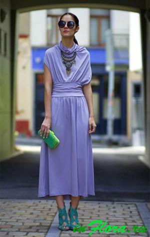 Европейская летняя уличная мода!