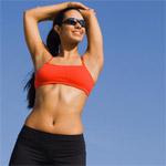 как правильно выполнять упражнения против целлюлита