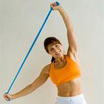 Упражнения с эспандером (резиновым амортизатором)относятся к тому типу упражнений, которые с легкостью и без особых...