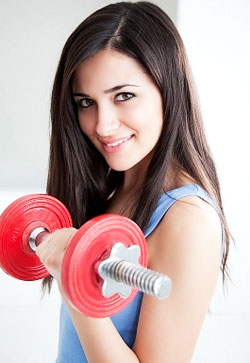 Все о фитнесе и здоровом образе жизни