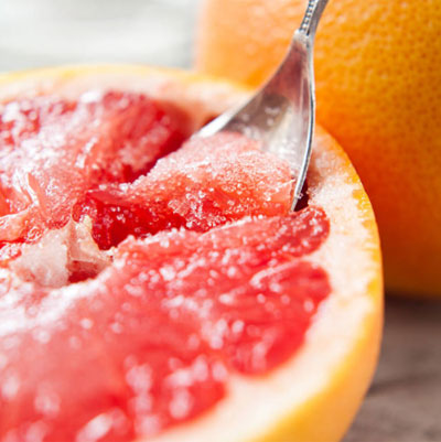 Фрукт грейпфрут