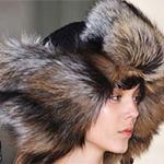 Модные тренды зимних головных уборов!