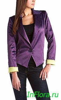 Модные Пиджаки 2011