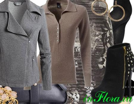 Модные Куртки Весны 2013