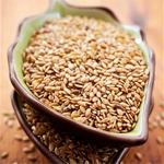 льняное семя при повышенном холестерине
