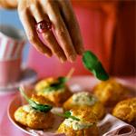 питание и ногти