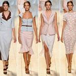 Весенне-летний взгляд на моду: Stella McCartney и Nina Ricci!