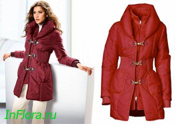 3f2e1e6b5374 Спортивная зимняя верхняя одежда для женщин. Товары для женщин