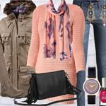 Модные зимние тренды 2015!