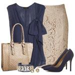 Юбка, как стильный элемент женского гардероба!