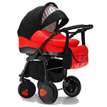 Популярные и хорошие производители детских колясок!