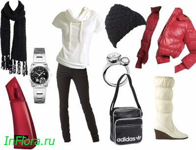 Комментарий: Стиль одежды для девушек 2011-2012 Мода от.