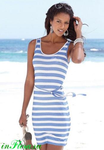 Женские летние платья сарафаны