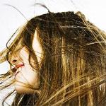 непослушные волосы