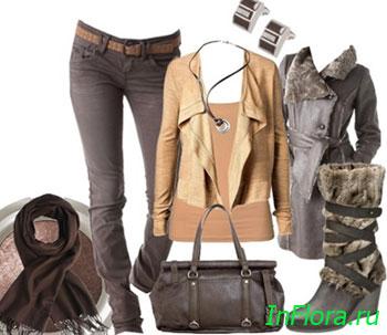 4032c9f26d7f Новые коллекции: Зимняя одежда для женщин