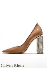 Летом лучше отдать предпочтение обуви лакированной, а еще лучше выбрать...