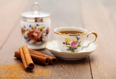 siyah zayıflama çayı