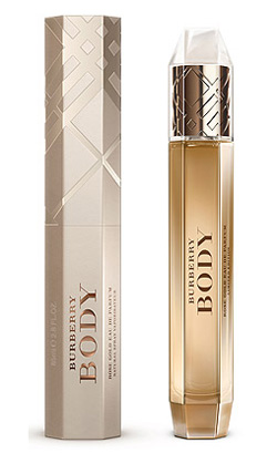 Burberry Body Rose Gold