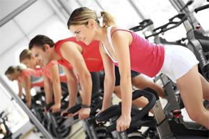 сайкл тренировка для похудения видео