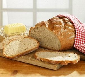Белый хлеб состав
