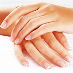 как избавиться от желтизны ногтей